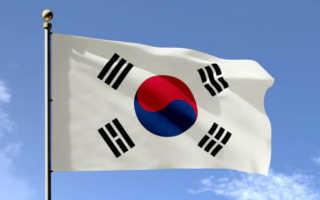Как совершить звонок в Республику Корея из России и наоборот
