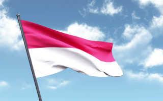 Как совершить звонок в Индонезию из России и наоборот