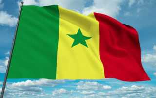 Как совершить звонок в Сенегал из России и наоборот
