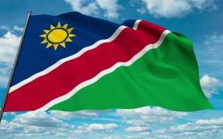Как совершать звонки в Намибию из России и наоборот