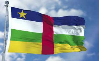 Как звонить в Центральноафриканскую Республику (ЦАР) из России и обратно