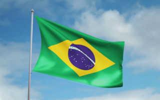 Звонок в Бразилию из России и наоборот: коды, префиксы, примеры