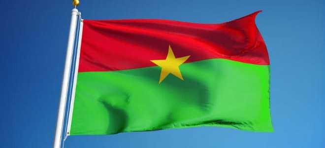Как совершить звонок в Буркина-Фасо из России и наоборот