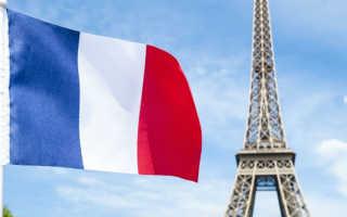 Как совершать звонки между Францией и Россией