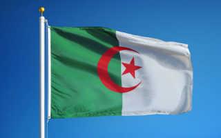 Как совершить телефонный звонок в Алжир из России и наоборот