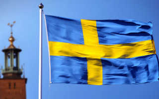 Как совершить звонок в Швецию из России и обратно