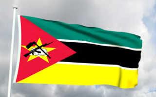 Как совершать звонки в Мозамбик из России и обратно