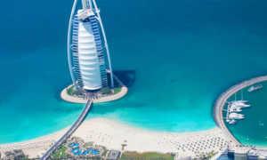 Мобильная связь в ОАЭ: местные операторы и роуминг