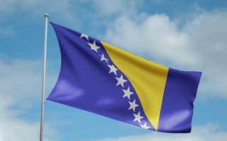 Как совершить звонок в Боснию и Герцеговину из России и обратно