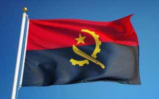 Как совершать звонки в Анголу из России и наоборот