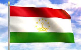 Как совершать звонки в Таджикистан из России и в обратном направлении