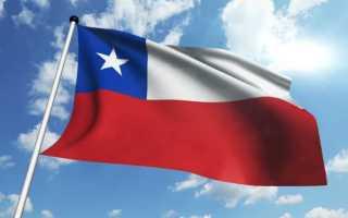 Как совершать звонки в Чили из России и обратно