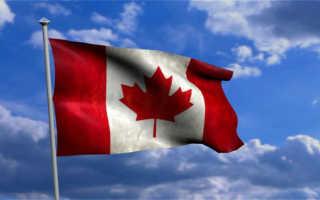 Правила набора номера при звонках между Канадой и Россией