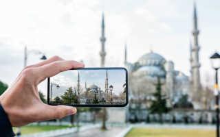 Мобильная связь в Турции: местные операторы и роуминг