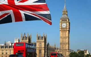 Как звонить в Великобританию из России и наоборот