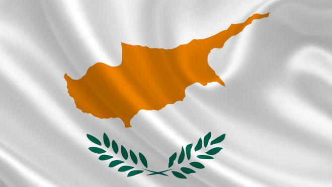 Флаг Республики Кипр