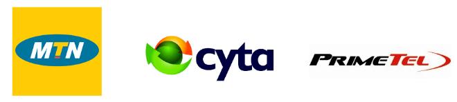 Тройка операторов Республики Кипр