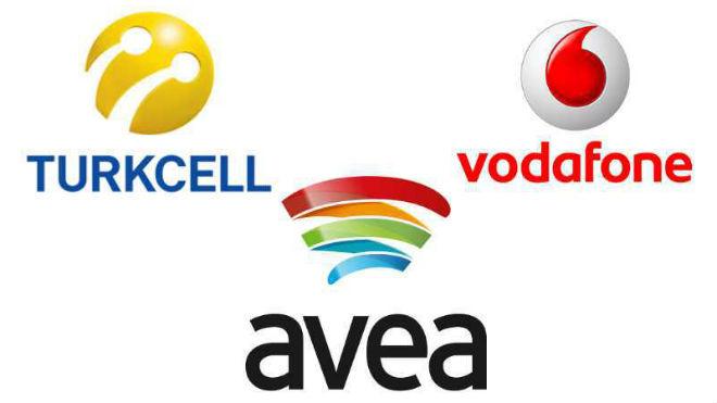 Операторы мобильной связи в Турции