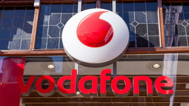 Vodafon оператор связи