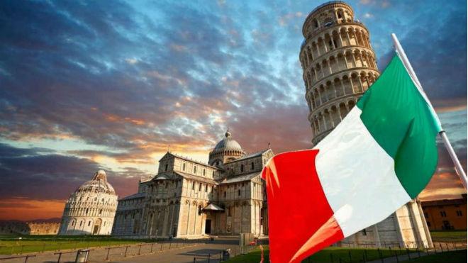 Мобильная связь в Италии для туристов
