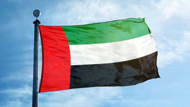 Флаг Кувейта