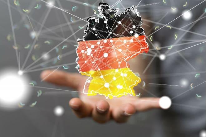 Сотовая связь в Германии
